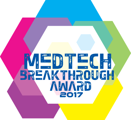 MedTech Breakthrough Award 2017