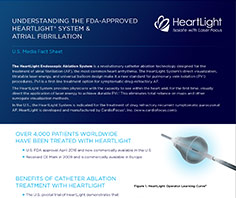 HeartLight Media Fact Sheet